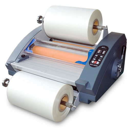 Royal Sovereign RSH-380SL 15 inch Tabletop Roll Laminator