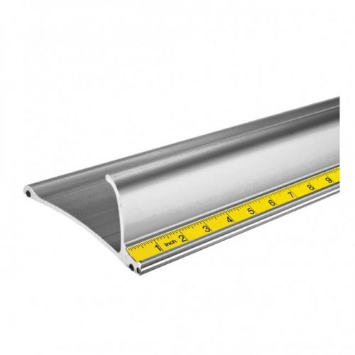"28"" Lithco Safety Ruler Item#05LITSR28"