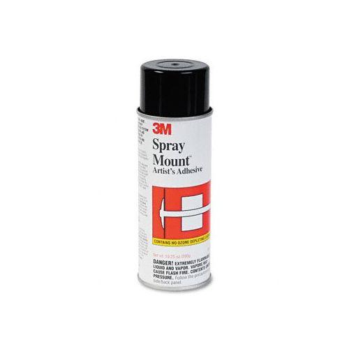 3M™ Scotch® Spray Mount™ Spray Adhesive