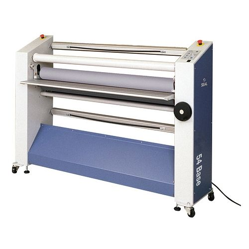 Seal 54 Base Laminator Image 1
