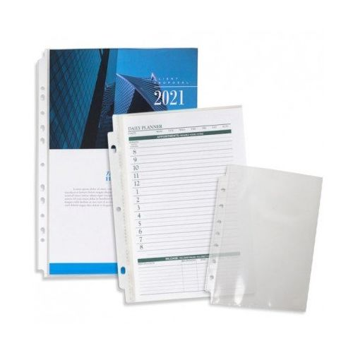 Sheet Protectors (Price per Pack) Image 1