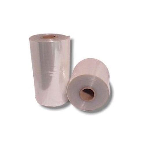 Ultra Polyolefin Shrink Wrap Film - Center Fold Image 1