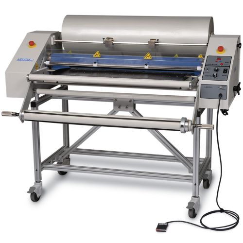 "44"" Ledco Signmaster 44 Wide Format Roll Laminating & Mounting Machine"
