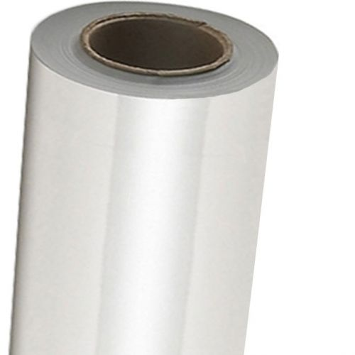 """12"""" x 500' Matte Silver Toner Foil Fusing Roll [3"""" Core] (1 Roll) Item#02FF1253MMS02 *NOTE: Cut To-Order, Usually Ships in 1 Business Day"""
