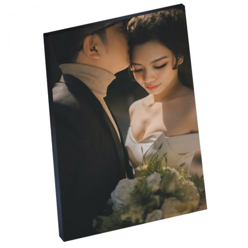 "16"" x 20"" Peel-and-Stick Photo Mounting Block 