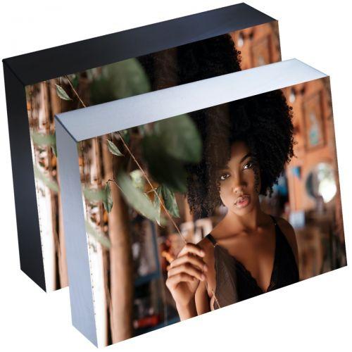 "4"" x 6"" Silver Linings™ Self-Adhesive Photo Mounting Blocks (10 Pack)"