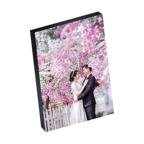 "8"" x 12"" Peel-and-Stick Photo Mounting Block 