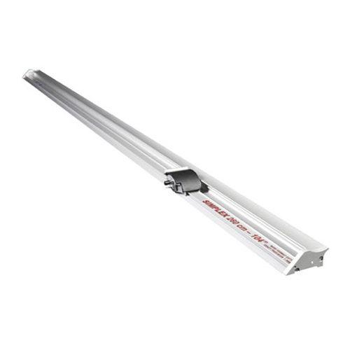 """124"""" Keencut Simplex Precision Cutter Bar 60459"""