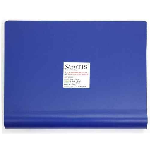 "1.75"" SlanTIS Coil Binding Sleeve (Blue)"