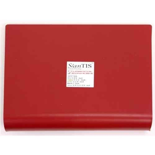 "2"" SlanTIS Coil Binding Sleeve (Red)"