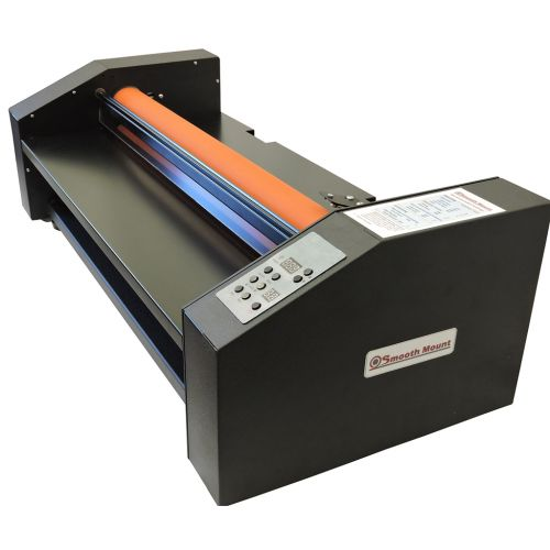 """50"""" Smooth Mount Pouch Board Laminator"""