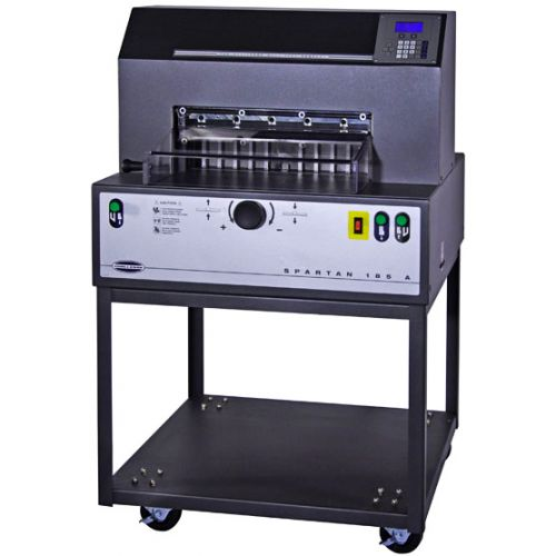 Challenge Spartan 185AEP Automatic Paper Cutter