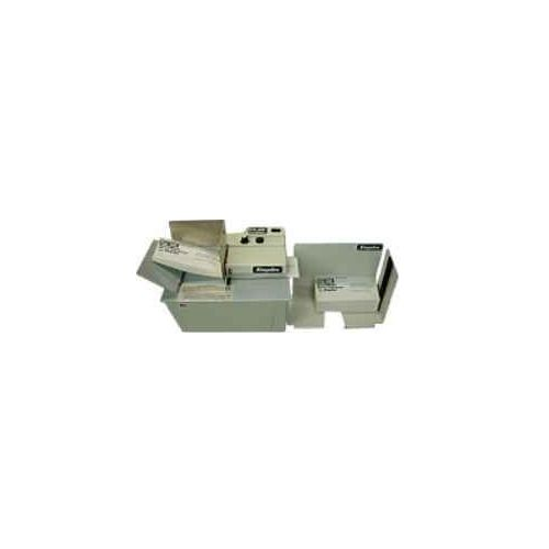 Staplex MA-500C Accuslitter Elec. Mail Opener w/ Counter Image 1