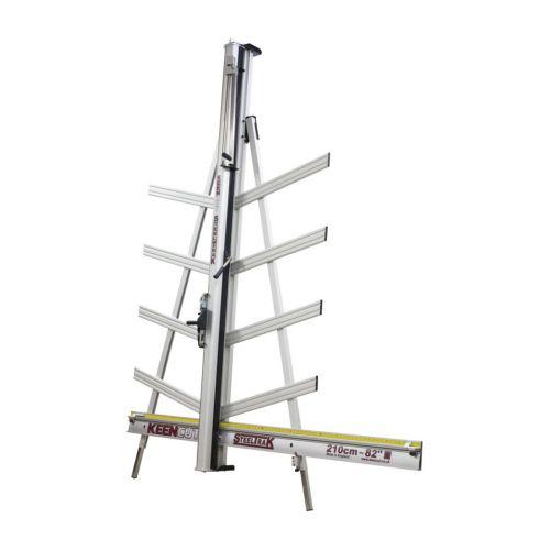 """Keencut SteelTrak 98"""" Vertical Sign Cutter (ST250)"""