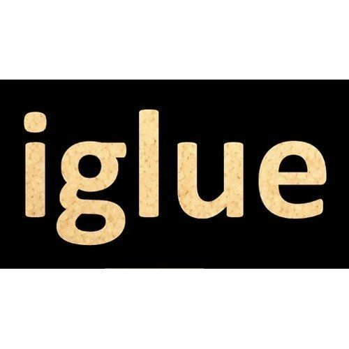 I-GLUE Perfect Bind Glue for Digibinder-5 lb Pack Image 1