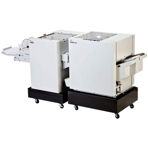 MBM StitchFold-2 Bookletmaker