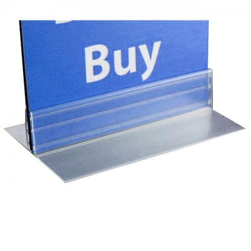 Buy T-Style Table-Top Sign Holders