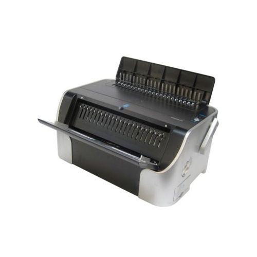 Tamerica Office Pro-21E Plastic Comb Punch & Bind