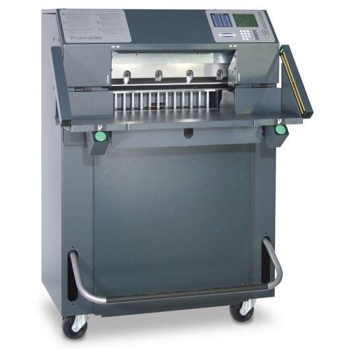 Challenge Titan 200 Plexishield Hydraulic Cutter - Buy101