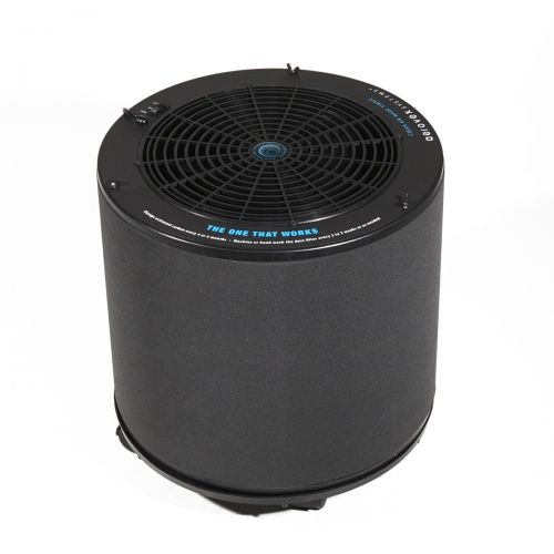 The One That Works Air Purifier for Print Shops and Salons - Best Air Purifier for Nail, Hair, & Beauty Salon Re-Opening after COVID-19