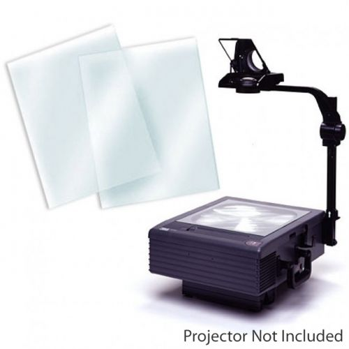 Plain Paper Copier Transparencies + Overhead Transparencies