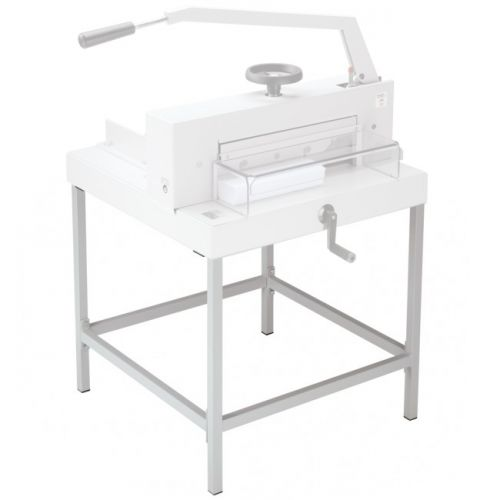 Stand for MBM Triumph 4705 Stack Cutter