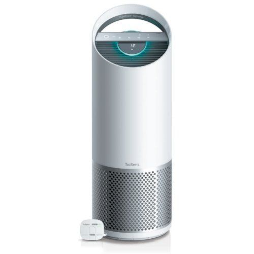 TruSens Z-3000 Air Purifier with Air Quality Monitor Image 1