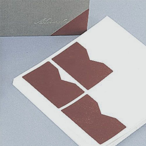 Brodart Brown Tyvek® Corner Protection Cloth