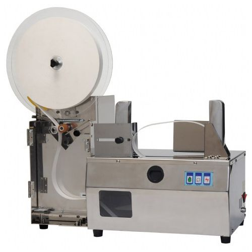 TZ-889 Automatic Banding Machine with White Paper Banding Roll