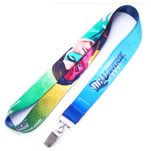 Custom Ultraweave Lanyards (Dye Sublimation)