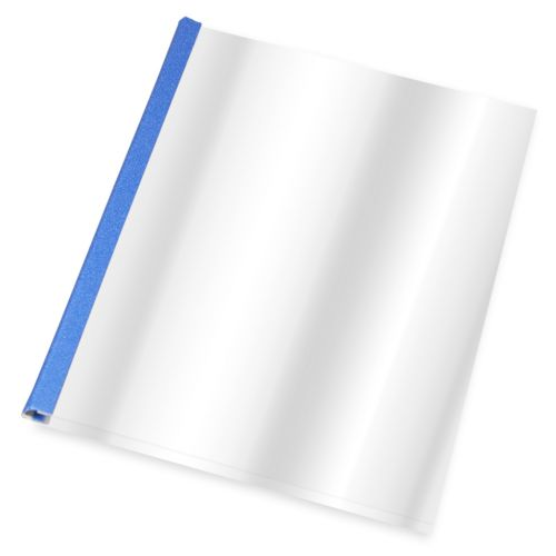 Azure Blue UniCover Flex 40 (96/Pk) Item#08UCFLS40AB