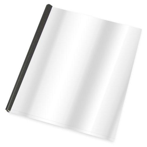 Black UniCover Flex 160 (44/Pk) Item#08UCFLS160BK