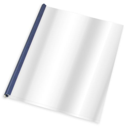 Dark Blue UniCover Flex 40 (96/Pk) Item#08UCFLS40DB