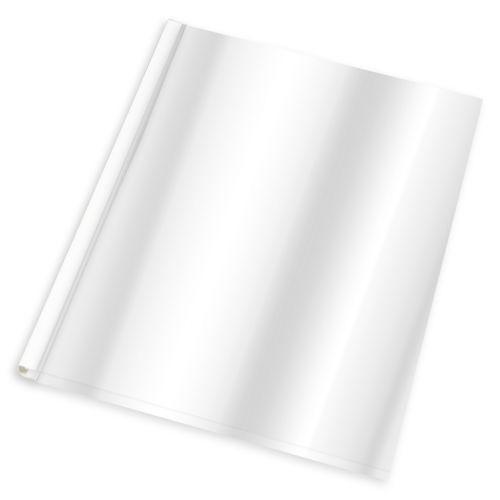 White UniCover Flex 340 (24/Pk) Item#08UCFLS340WH