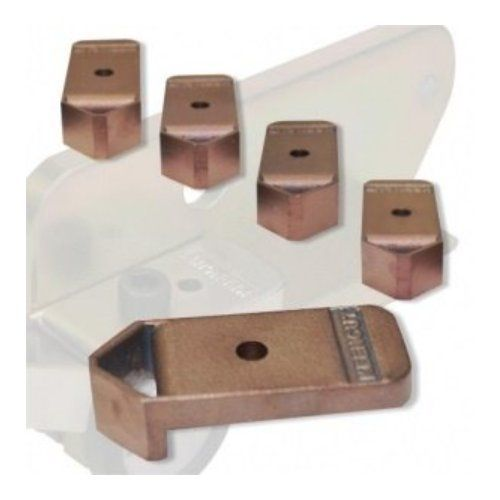 V-Groove Replacement Blades (5/Pk) Image 1