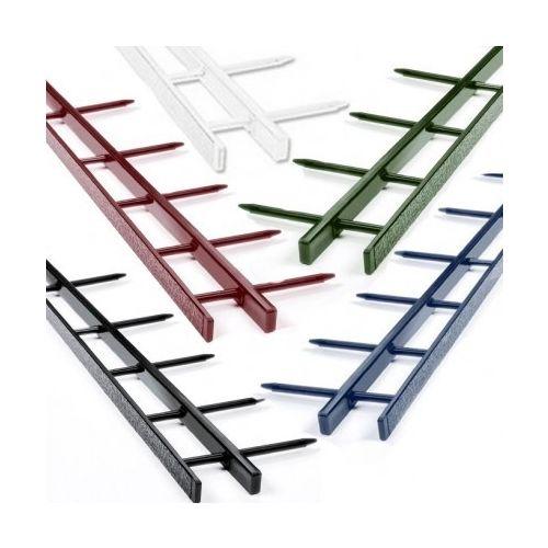 Velo Binding Strips (Box of 100) Image 1