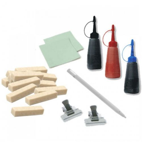 Lassco Numbering Supply Kit for W100-3 Number Rite