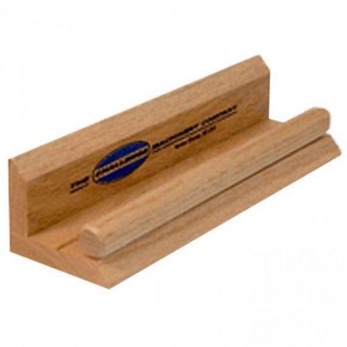 "Wooden Jogging Block [3 ⅝"" x 12""] Item#05CHG358JA"