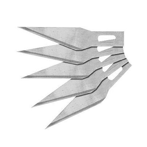 X-ACTO® No.11 #621 Stainless Steel Replacement Blades
