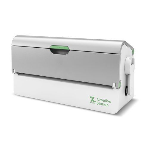 "Xyron 9"" Creative Station Laminator with 5"" Option - 624632 Image 1"