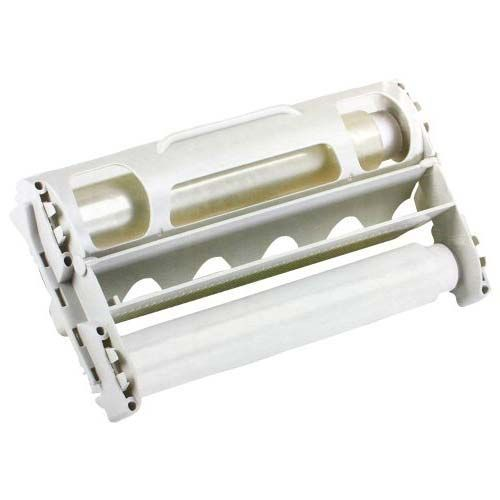 "Xyron 9"" x 60' Two Sided Laminate Refill for ezLaminator - 145612 Image 1"